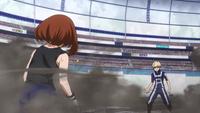 Katsuki vs Ochaco 2