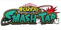 My Hero Academia Smash Tap Logo