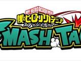 My Hero Academia: Smash Tap
