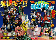 Popularity Poll 1