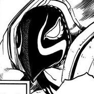 Rikiya Katsukame manga portrait