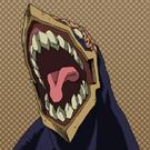 Nomu Anime Portrait