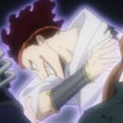 Oji Harima Anime