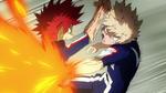 Katsuki vs Eijiro