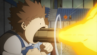 Tongue Tank (Anime)