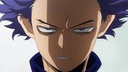 Hitoshi angry