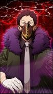 Overhaul Character Art 4 Smash Rising