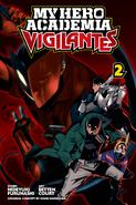US Vigilante Volume 2