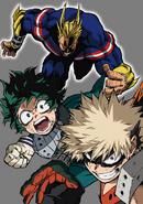Volume 2.8 Anime Cover