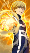 Neito Monoma Character Art 2 Smash Tap