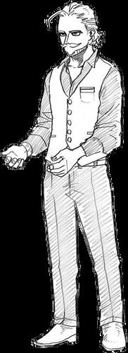 Danjuro Tobita | My Hero Academia Wiki | FANDOM powered by Wikia