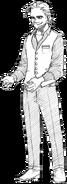 Tobita Volume 19 Civilian Profile