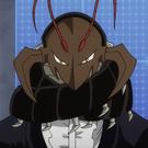 Centipeder Portrait Anime
