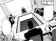 Meeting about Instant Villains in Naruhata