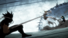Shota saves Izuku from Himiko