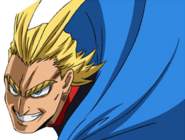 Young All Might icon 3