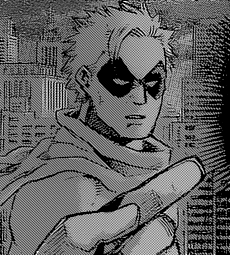 Gran Torino joven manga