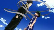 Shota warns Izuku