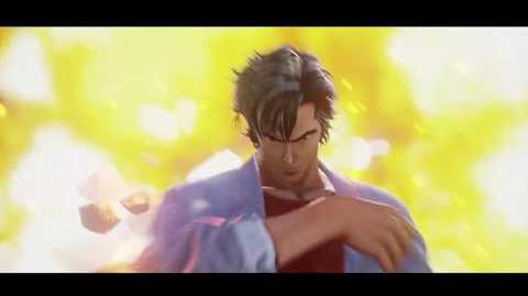 JUMP FORCE - Tráiler de Jump Festa XB1, PS4, PC