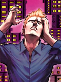 Jin Bubaigawara color manga