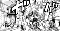 Skeptic Puppets attack Twice and Himiko