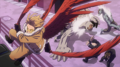 Feather Blades (Anime)