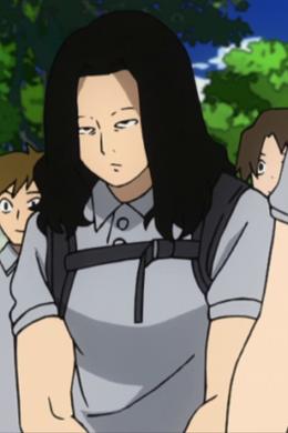 Itejiro Toteki uniforme