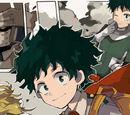 Wiki Boku no Hero Academia