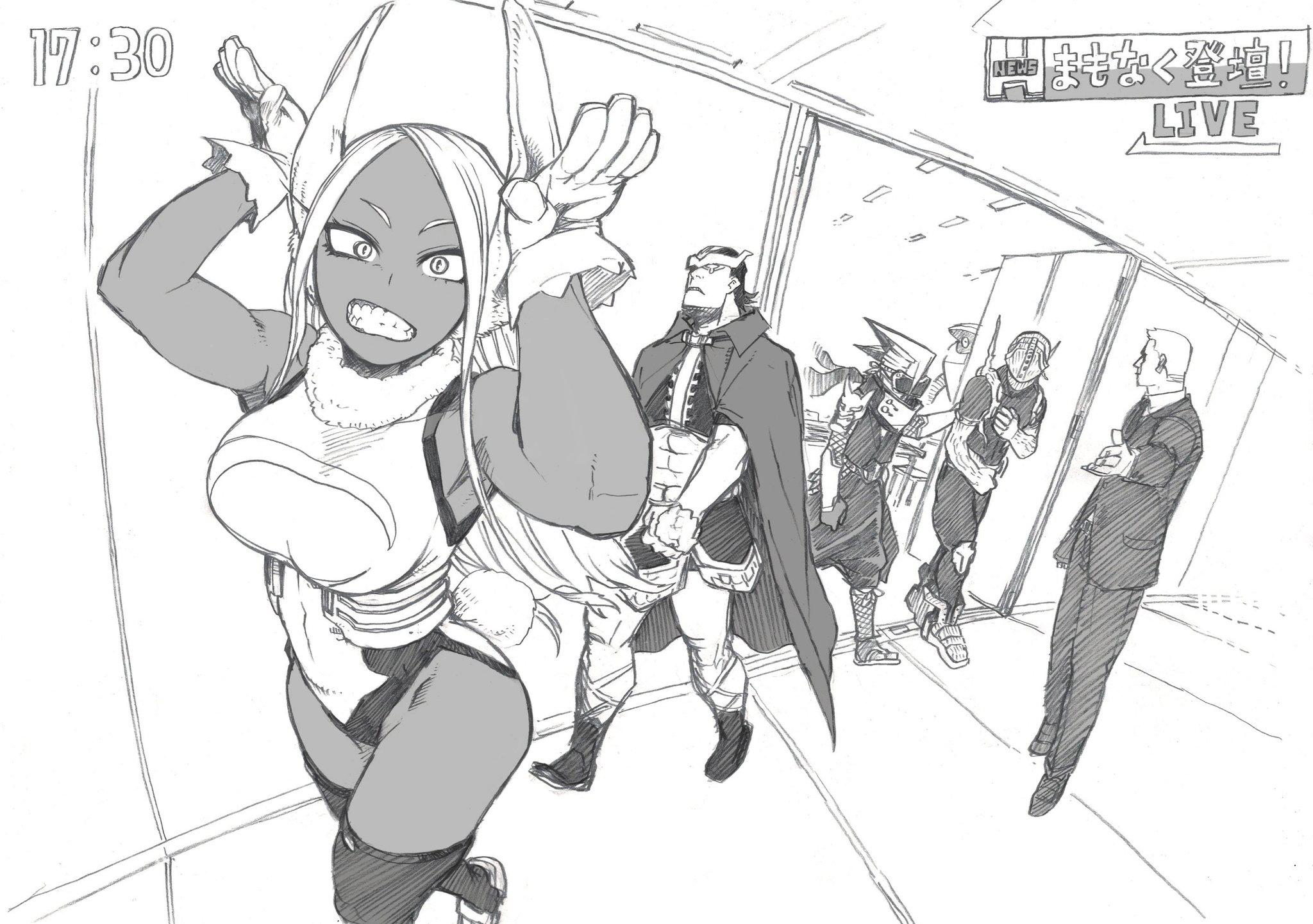 Episode 87 Sketch 1