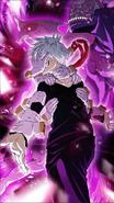 Tomura Shigaraki Character Art 5 Smash Tap