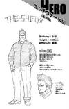Volume 5 Enji Todoroki Profile