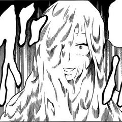 Himiko como Kemy Utsushimi.