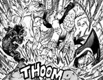 Ryukyu defeats Rikiya Katsukame