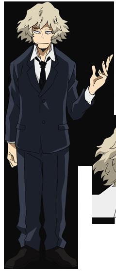 Yokumiru Mera | My Hero Academia Wiki | FANDOM powered by Wikia