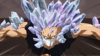 Cristalización (anime)