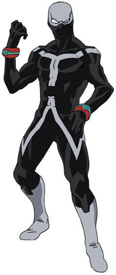 Jin Bubaigawara | My Hero Academia Wiki | FANDOM powered by Wikia