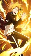 Denki Kaminari Character Art 6 Smash Tap