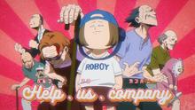 Help Us Company