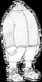 Taishiro Toyomitsu civil