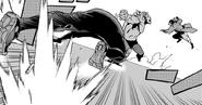 Koichi & Knuckleduster vs. Akira