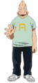 Koji Koda casual profile