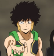 Yo Shindo Profil Anime