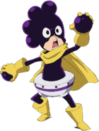 Minoru Mineta Hero Costume Anime Action