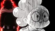 Shota intimidating Minoru Mineta