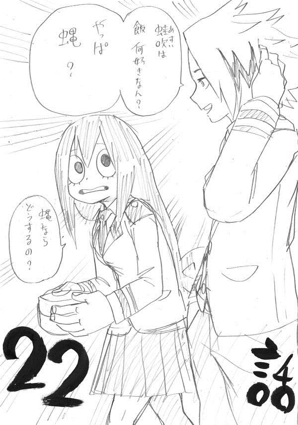 Chapter 22 Sketch