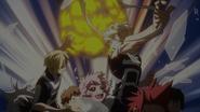 Katsuki defeats Team Monoma