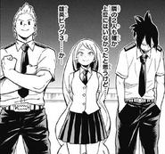 The Big 3 (Manga)