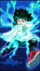 My Hero Academia: Smash Rising/List of Cards