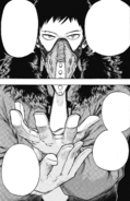 Overhaul asks the League of Villains to join him