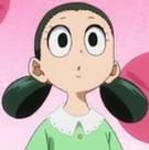 Satsuki Asui Anime